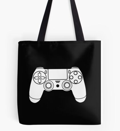 PS4 Tote Bag