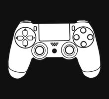 PS4 by Robson Loureiro