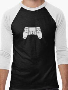 PS4 Men's Baseball ¾ T-Shirt