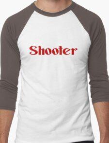 Canon Shooter Men's Baseball ¾ T-Shirt