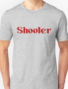 Canon Shooter Unisex T-Shirt