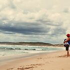 'The Bodyguard' - Kalbarri, Western Australia by JadeAsh