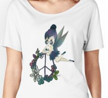Tinky (tinkerbell fairy) Women's Relaxed Fit T-Shirt
