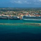 Oranjestad by dcdigital