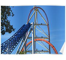 Cedar Point 1 Poster