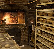 The Bread of our Forefathers - Le Pain de nos Ancetres Landas France by James  Key