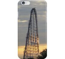 Cedar Point 2 iPhone Case/Skin