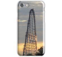Cedar Point 2 iPhone Case/Skin