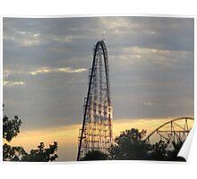 Cedar Point 2 Poster
