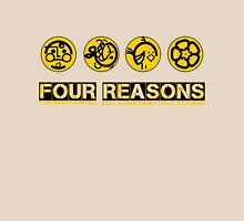 Four Reasons To Protect Earth Unisex T-Shirt