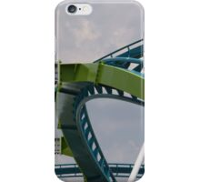 Carowinds 1 iPhone Case/Skin