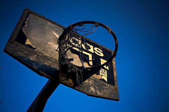 Hoops. by Rob Cheeseman