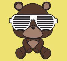 Boss Bear Kids Clothes