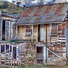Dilapidated Hotel, Sofala, NSW, Australia by Adrian Paul