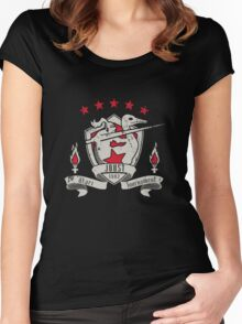 Joust Women's Fitted Scoop T-Shirt