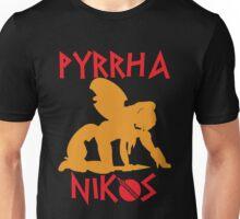 Pyrrha Nikos - RWBY Unisex T-Shirt