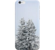 HUNGER OF THE PINE (winter) iPhone Case/Skin