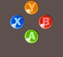 XBOX 360 Buttons Unisex T-Shirt