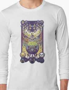 Zelda Against odds Long Sleeve T-Shirt
