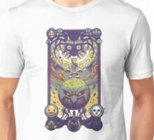 Zelda Against odds Unisex T-Shirt