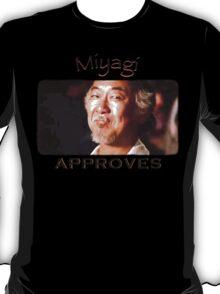 Keep a Miyagi cool T-Shirt