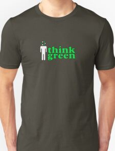 I Think Green T-Shirt