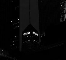 Foshay Tower 5.27.11 by Mark Jackson