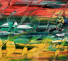 Ocean twist by david hatton