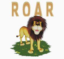 ROAR Kids Clothes