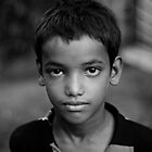 Sharp Eyes by JYOTIRMOY Portfolio Photographer