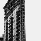 Flatiron, New York by k8em