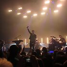 The Script at the Warfield by Sami Wong