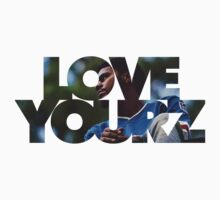 J. Cole - Love Yourz by claytrewp101