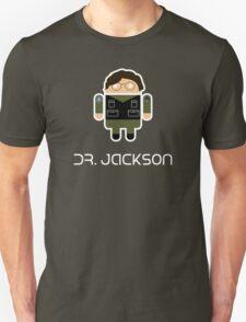 Droidarmy: Daniel Jackson Unisex T-Shirt