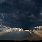 Sky Drama by Mark Iocchelli
