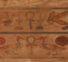 Cartouche Paintings by paulgranahan