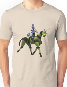 Sci-Fi Easter Unisex T-Shirt