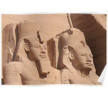 Ramese II Poster