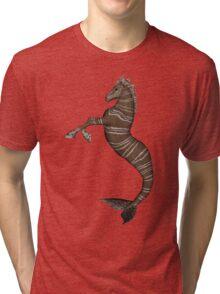 Hippocampus Tri-blend T-Shirt