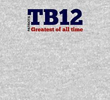 TB12: Greatest of All Time Unisex T-Shirt