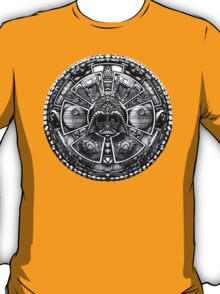 Aztec Space Lord T-Shirt