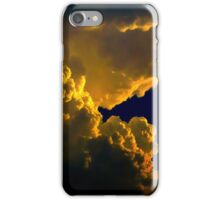 Height Of The Storm iPhone Case/Skin