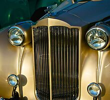 1939 Packard 12 by Mike Capone