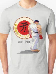 Ryu 16bit T-Shirt