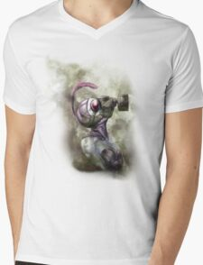 Ventilator Mens V-Neck T-Shirt