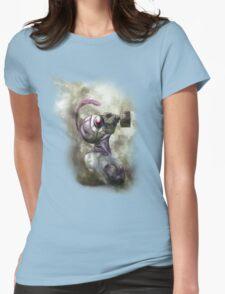 Ventilator Womens Fitted T-Shirt