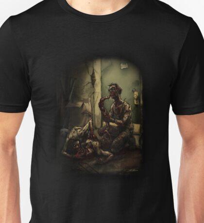 Brain Eaters Unisex T-Shirt
