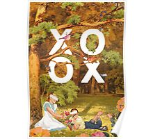 Oh, xoxo... Poster
