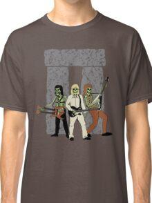 Where The Demons Dwell Classic T-Shirt