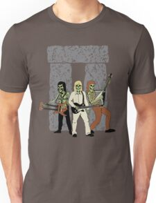 Where The Demons Dwell T-Shirt